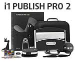 Комплект i1 Publish Pro2